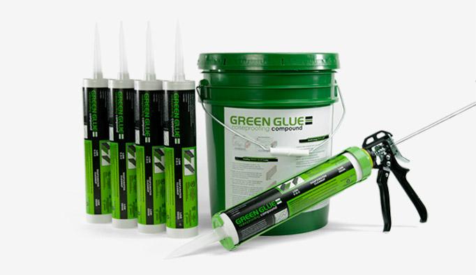 Green Glue zvučna izolacija