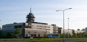 HRT centar Zagreb